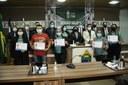 A Câmara Municipal de Coari realizou uma Sessão Solene em homenagem ao dia do Assistente Social.