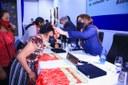 """A Câmara Municipal de Coari realizou uma sessão solene em homenagem às Escolas Públicas da Rede Municipal e Outorga de Título de """"Cidadão Coariense"""""""