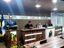VEREADOR SALU JÚNIOR APRESENTA RELATÓRIO SOBRE SUA GESTÃO NA SECRETARIA MUNICIPAL DE AGROECONOMIA